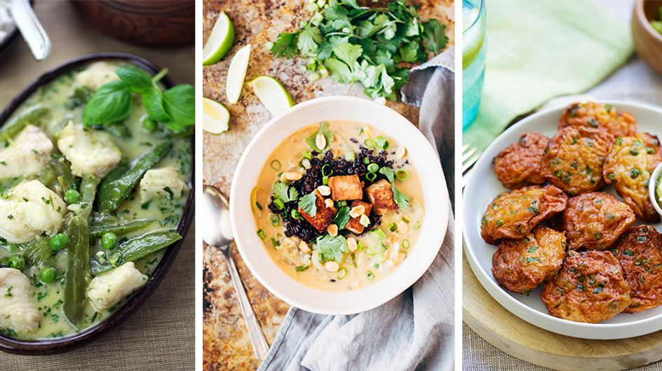 11 Thai New Year Treats To Spice Up Your Dinner Plans