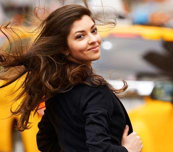 'Chariot for Women', la app de taxis que protege a las mujeres de los asaltos se