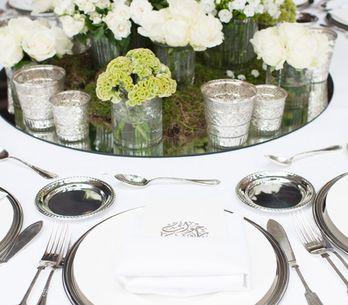 Cómo elegir catering para tu boda