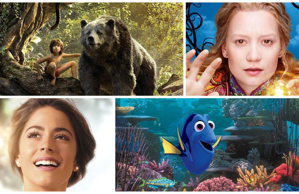 Ces films Disney qu'on va adorer en 2016 (Vidéo)