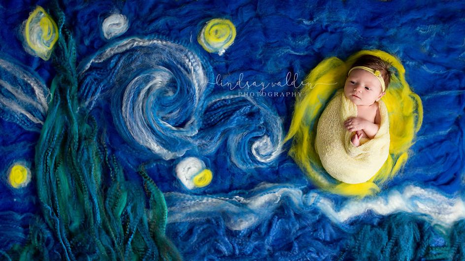 ¡Son tan monos! Bebés recién nacidos en pinturas clásicas que nos inspiran ternura