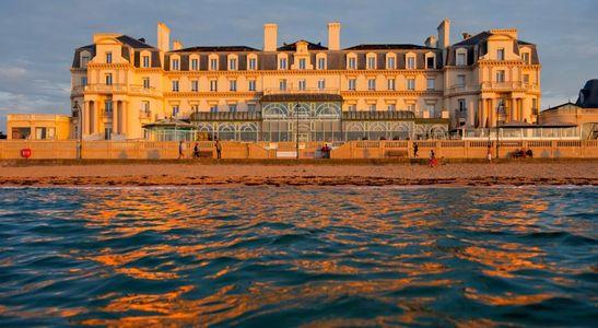Grand Hôtel Des Thermes (Saint-Malo)
