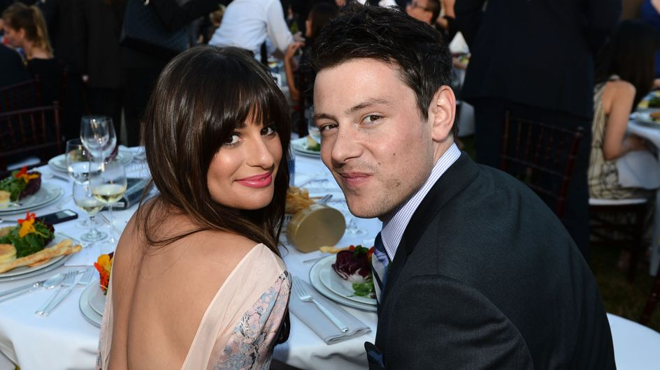 Lea Michele's New Inking Is A Touching Tribute To Cory Monteith