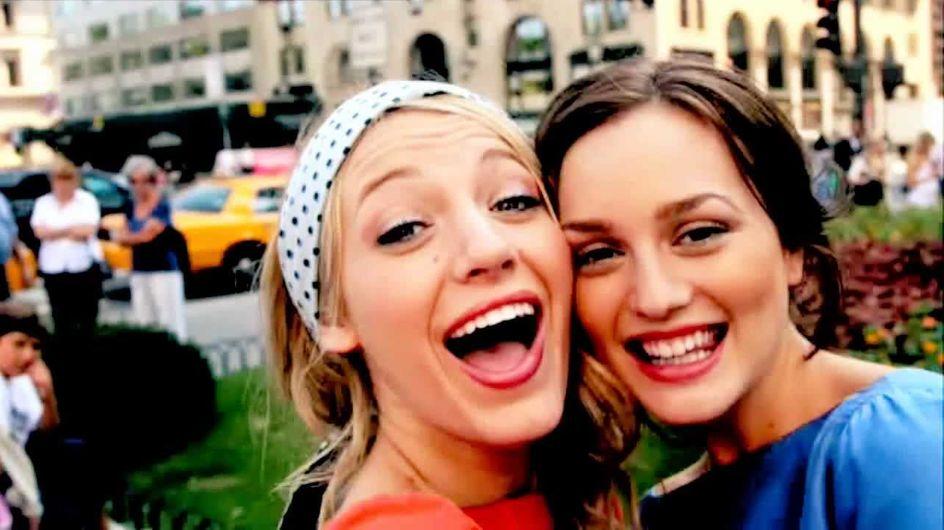 Ces amitiés qui prouvent que les copines c'est le plus important (Vidéo)