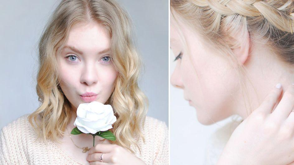 """""""Bist du krank?"""" 11 Dinge, die jede Frau mit blasser Haut kennt (und warum es trotzdem toll ist, blass zu sein)"""