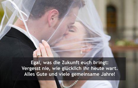 Hochzeit wünsche