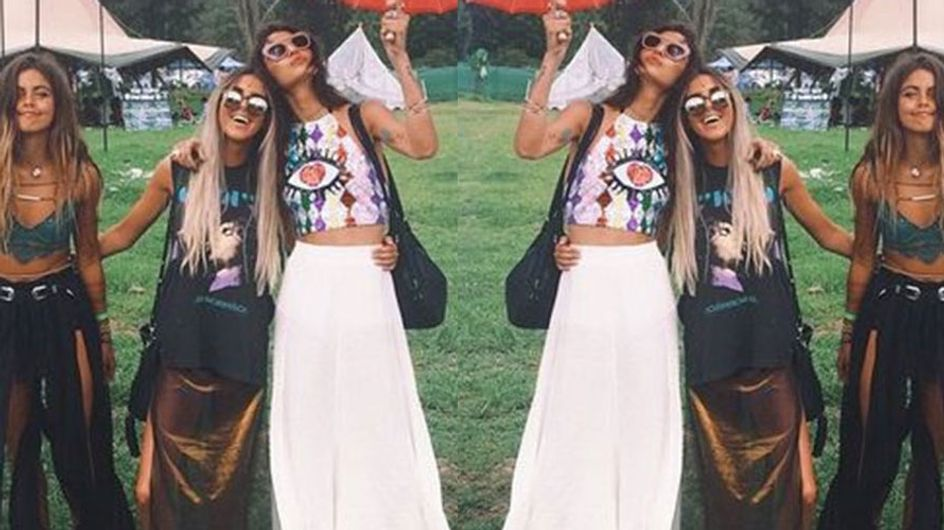 The Best Festival Fashion Inspo To Make You Say Coachella-yeah