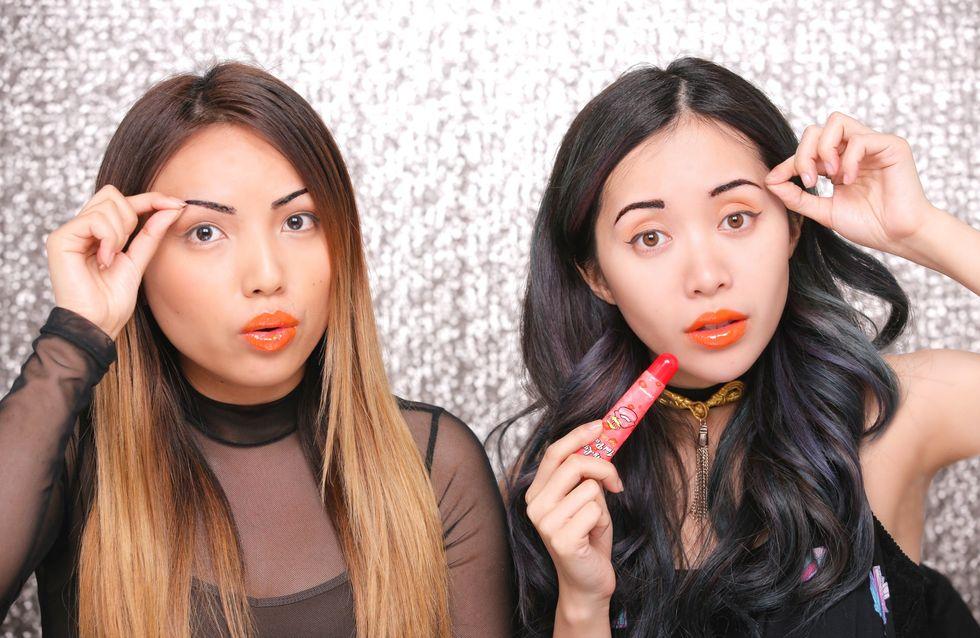 ¿Maquillaje que se despega y dura 12 horas? Te presentamos el peel-off make up