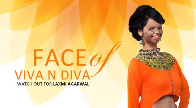 Laxmi Saa pour Viva N Diva