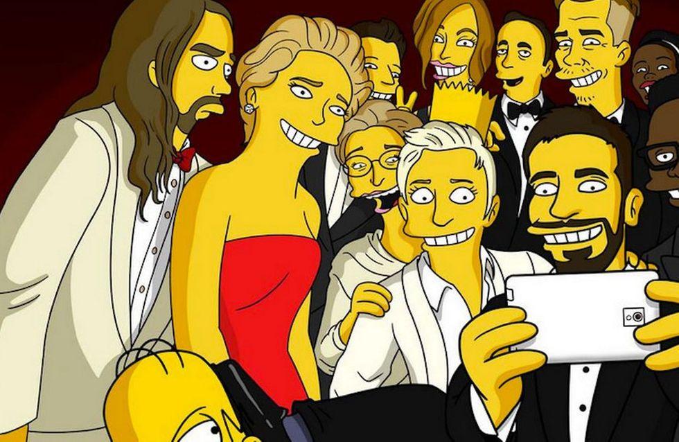 ¡Simpsonizados! Famosos que han hecho un cameo en Los Simpson
