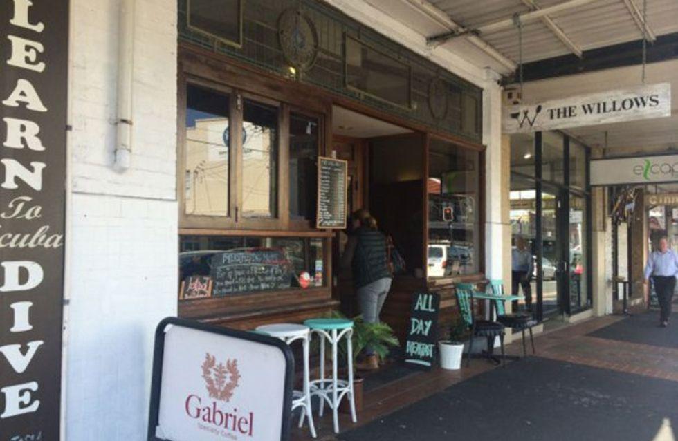 La bonne idée d'un café australien pour que les mamans puissent allaiter