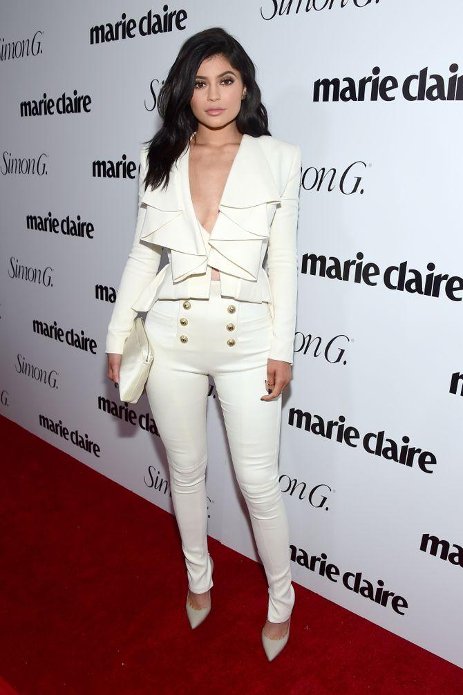 Kylie Jenner est notre pire look de la semaine
