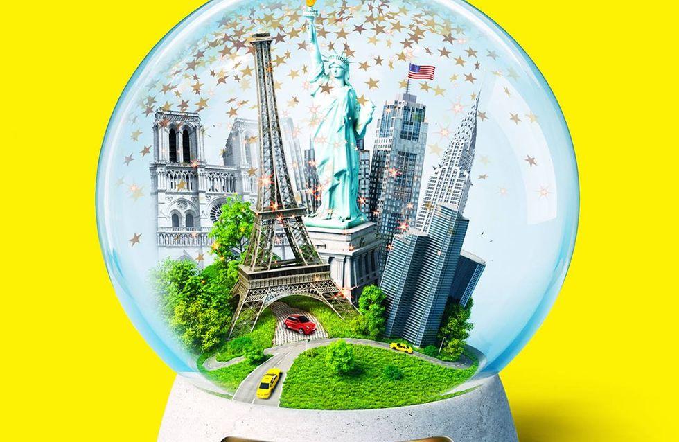 Pourquoi il faut lire N'oubliez pas de tomber amoureuse à Paris de Mademoiselle Peppergreen