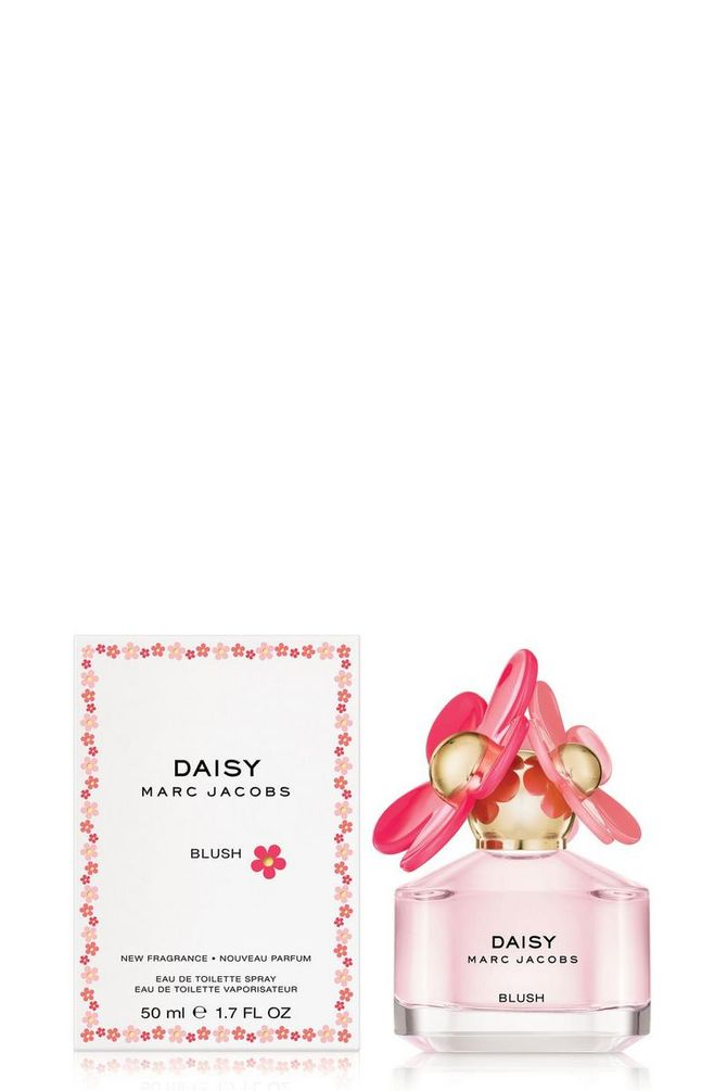 Parfum Daisy édition Blush MARC JACOBS - 67 euros