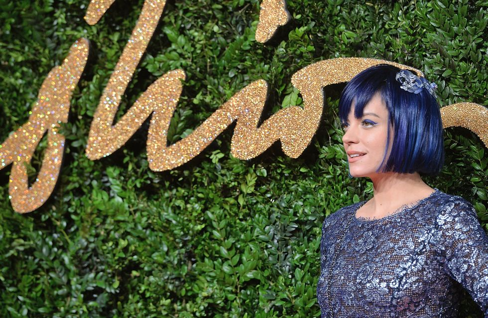 Lily Allen victime de harcèlement pendant 7 ans, elle revient sur son calvaire