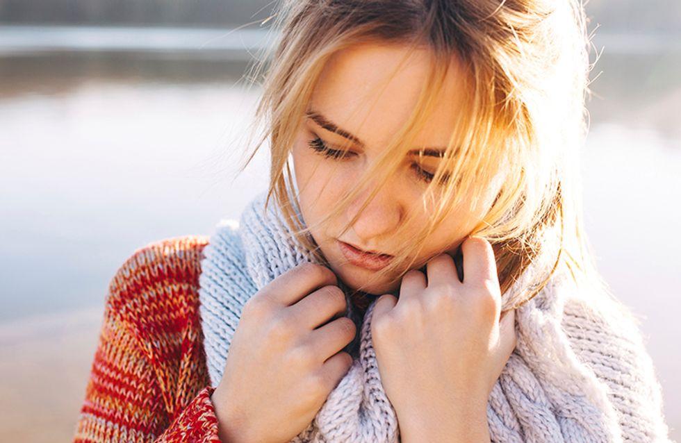 ¿Tienes depresión? Aprende a detectar los primeros síntomas