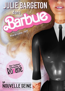 Barbue de Julie Bargeton