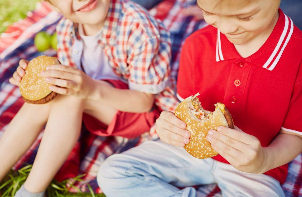Alimentos cariógenos para los niños: ¿cómo debe ser su dieta para proteger su salud dental?