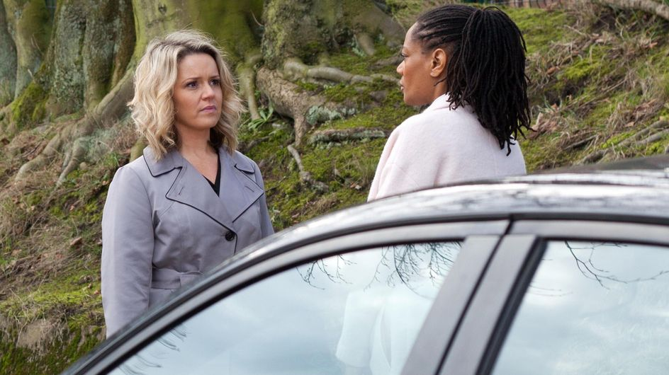 Hollyoaks 29/4 - Zach and Sonia prepare to find Lisa