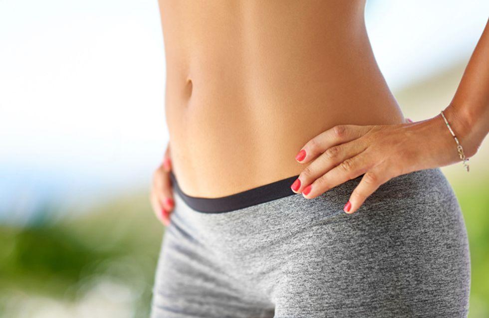 come perdere peso velocemente in vita e addome