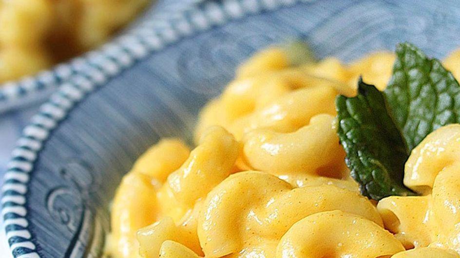 3 receitas superfáceis de Mac & Cheese