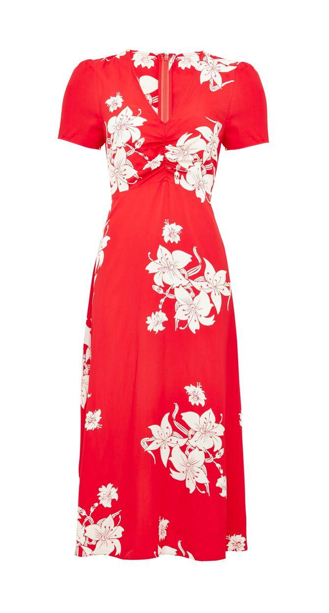La robe Misty Archive by Alexa, 56.95 euros