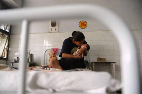 Un hôpital indien propose d'échanger, acheter ou vendre son bébé