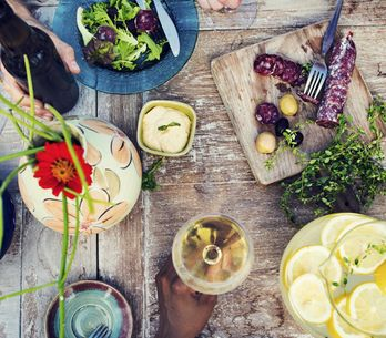 Dieta del gruppo sanguigno: come dimagrire con gli alimenti giusti