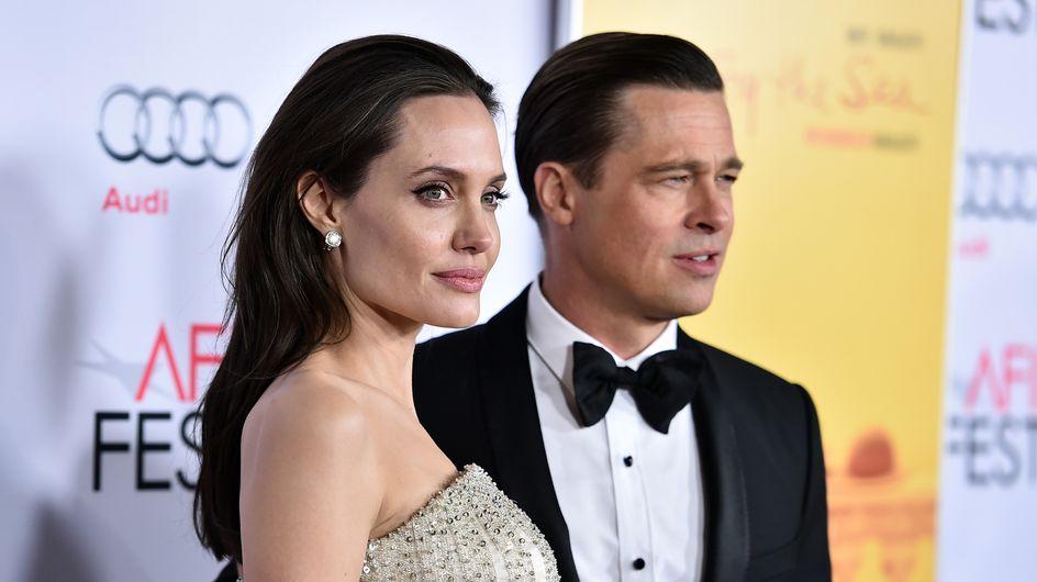 Angelina Jolie y Brad Pitt: rumores de nuevas parejas