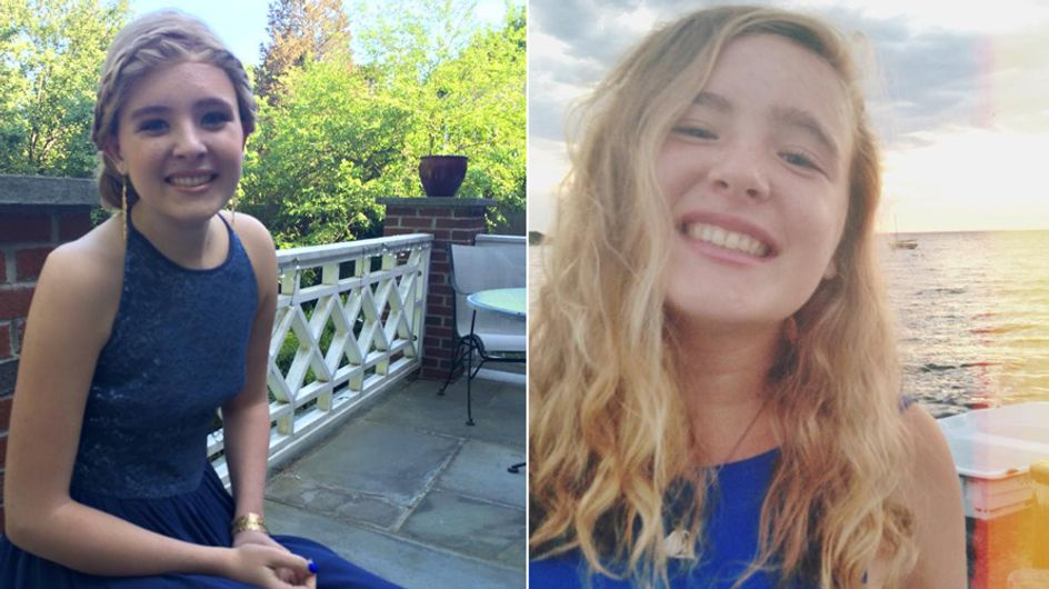 Mit 16 stirbt Catherine an Krebs - mit einem Kleid wollen ihre Freunde sie unvergessen machen