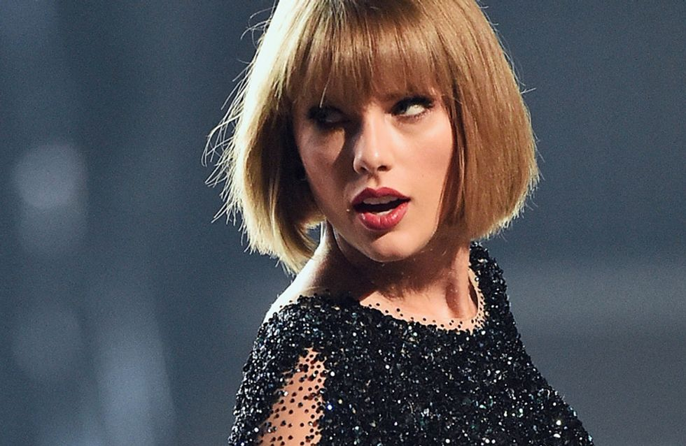 """Allez-vous reconnaître la """"nouvelle"""" Taylor Swift ? (Photos)"""