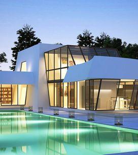 ¿Cómo identificar si una casa es realmente de lujo?
