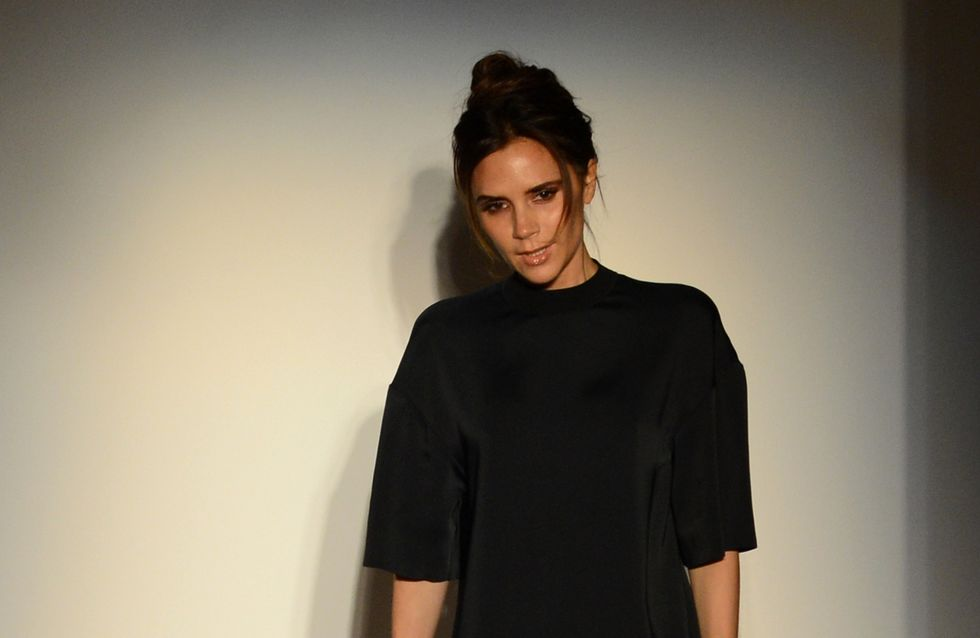 Victoria Beckham lance sa collection de maquillage chez Estée Lauder