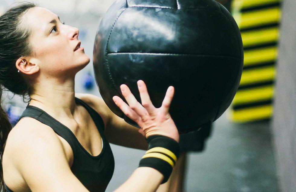 4 esportes que definem os braços sem exagero