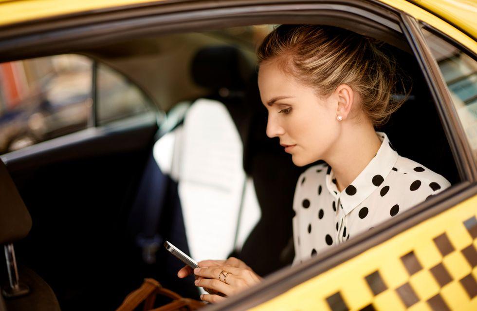 Des taxis conduits par et pour les femmes font polémique