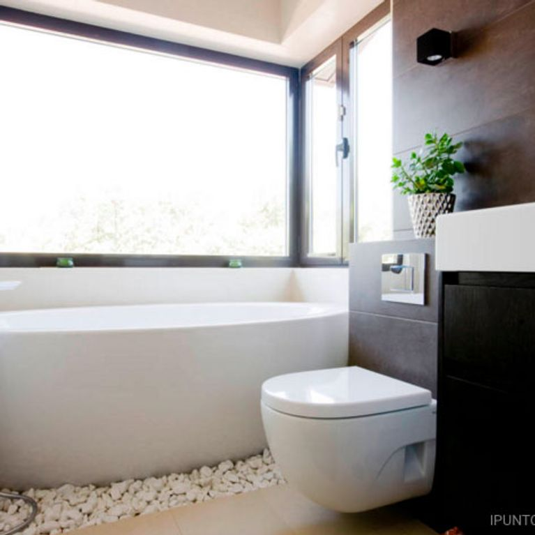 Bañera vs ducha  te ayudamos a decidirte en la elección de tu baño 667ba935710f