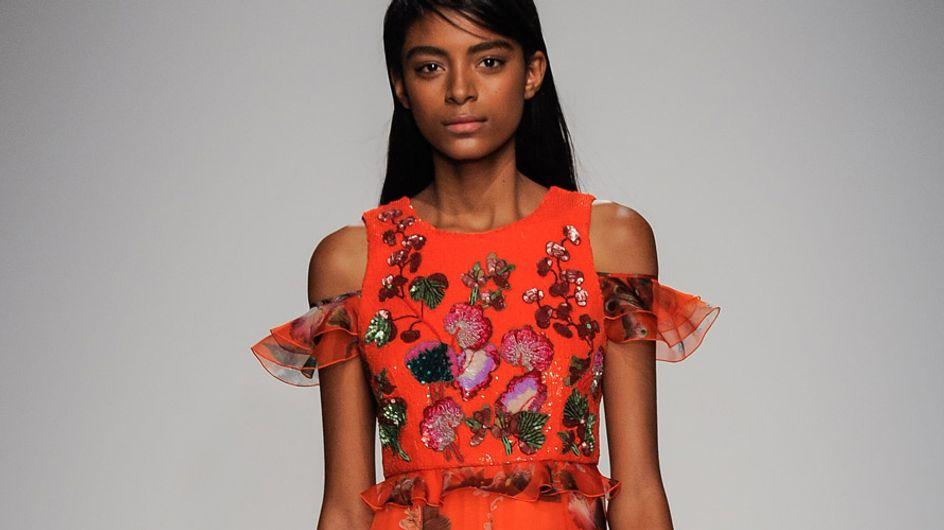 Los hombros son la nueva zona erógena de la moda
