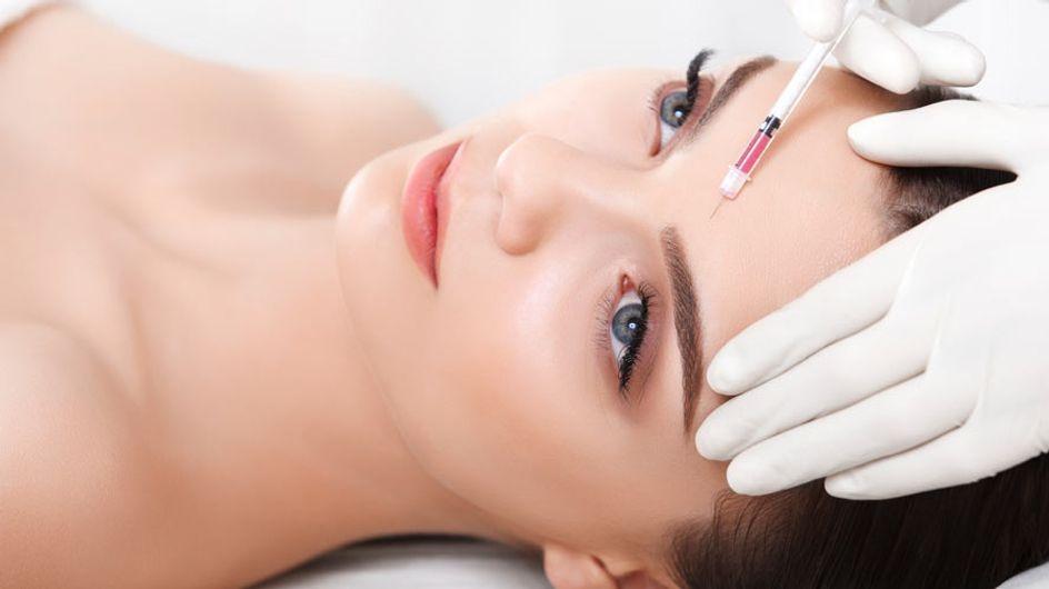 Plasma rico en plaquetas: ¡revitaliza tu piel!