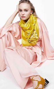 Lily-Rose Depp pour Vanity Fair