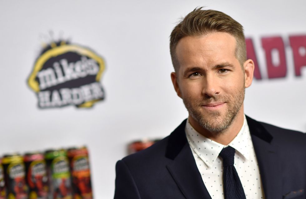 5 Reasons Ryan Reynolds Is The Greatest Dad Of All Time