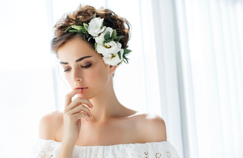 Beauté de la mariée : les 25 produits indispensables