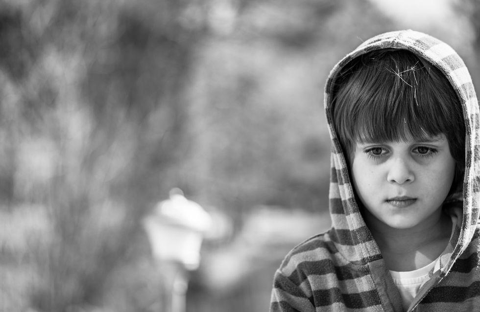 Je suis étrange, je suis original : Le poème d'un enfant autiste qui a bouleversé la Toile