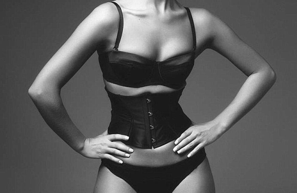 Le corset, nouvelle lubie minceur 100% dangereuse