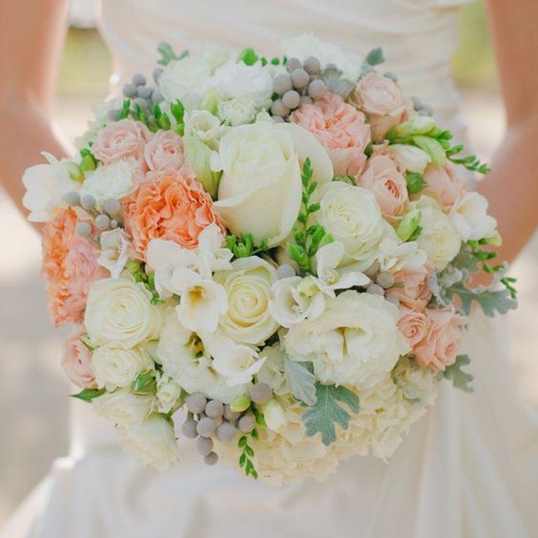 Bouquet X Sposa.Boquet Sposa Come Sceglierlo Idee Per Delle Nozze Uniche