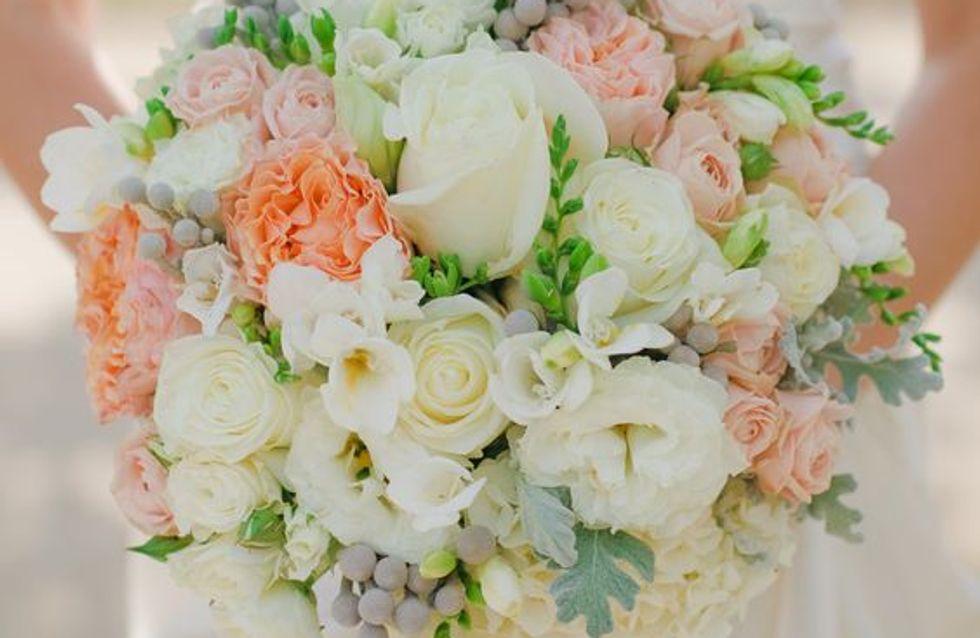 Bouquet Sposa Quali Fiori.Boquet Sposa Come Sceglierlo Idee Per Delle Nozze Uniche