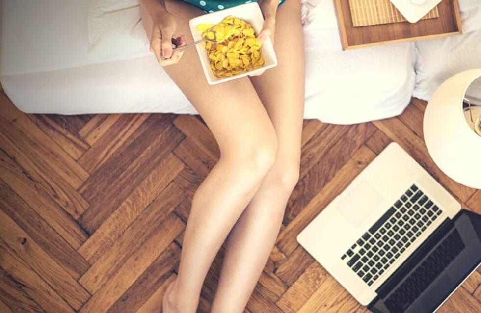 Faut-il déjeuner tôt pour perdre du poids ?