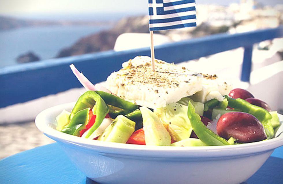 Les 5 aliments gagnants du régime méditerranéen pour maigrir