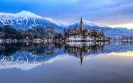 Paraísos naturales: 20 lugares que visitar antes de morir