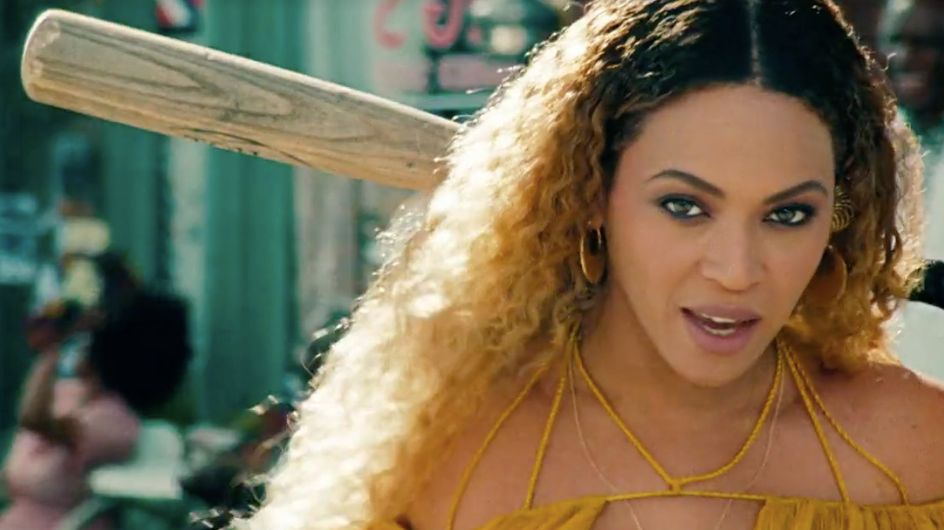 Here's Everything You Need To Know About Beyonce's New Visual Album #Lemonade