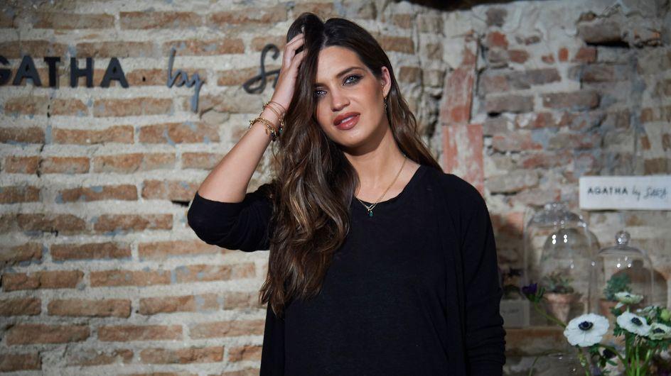 Sara Carbonero: la mujer que no habla pero publica todo